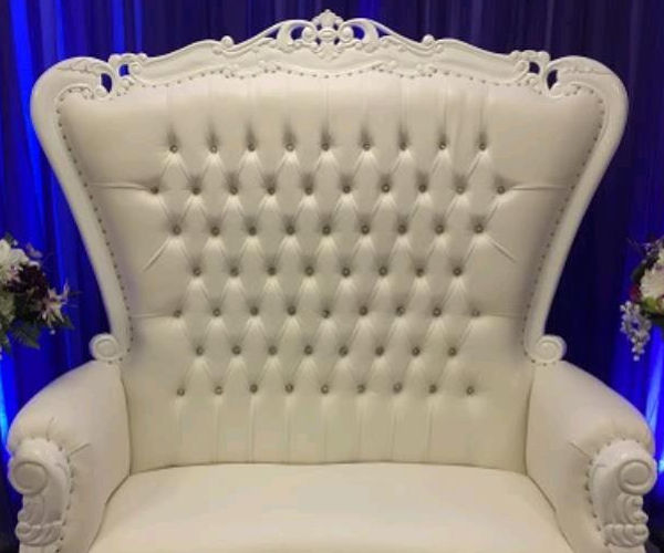See new rental items at Encore Event Rentals
