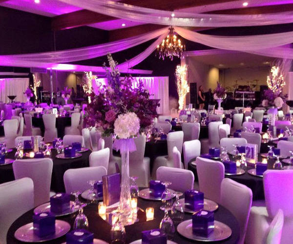 Planning Services for Weddings in Shreveport & Bossier City LA