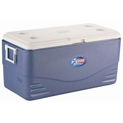 Where to find Ice Chest in Shreveport