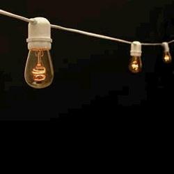 STRING BULB LIGHTING WHITE PER FT. Rentals Shreveport LA, Where to Rent STRING BULB LIGHTING ...