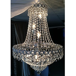 Where to find Chandelier, Jasmine in Shreveport