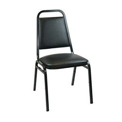 Where to find Chair, Conference Black w  Pad in Shreveport