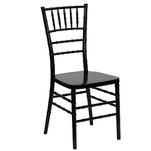 Where to find Chiavari Chair, Black in Shreveport