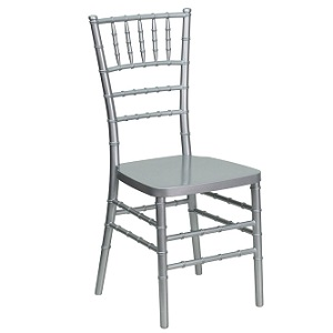 Where to find Chiavari Chair, Silver in Shreveport