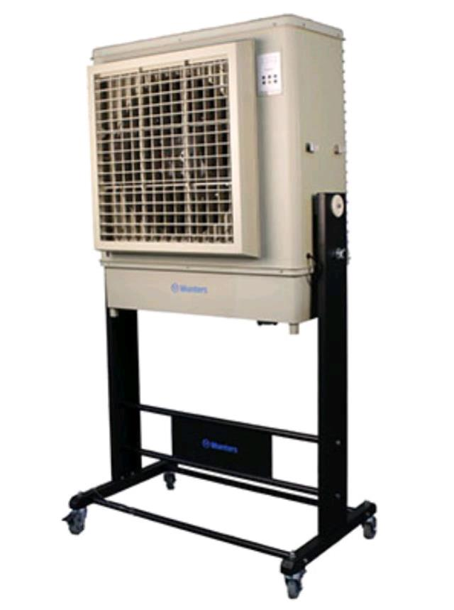 Where to find Cooler, Evaporative - Mobile w  Stand in Shreveport