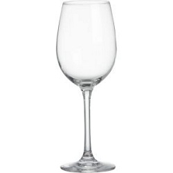 Where to find Glass, 12.5 oz Crystal - Red Wine in Shreveport