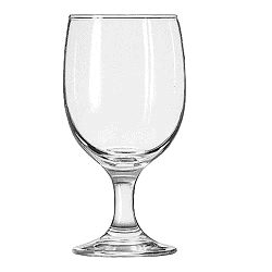 Where to find Glass, 10 oz Water Goblet in Shreveport