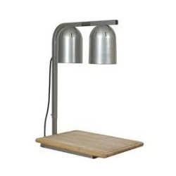 Where to find Heat lamp with cutting board in Shreveport