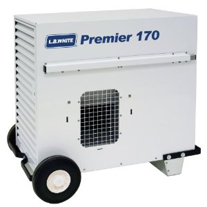 Where to find Heater, Tent 170k BTU w 100lb tank in Shreveport