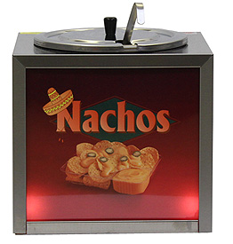 Where to find Nacho Warmer in Shreveport