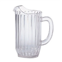 Where to find Pitcher, 32oz Clear Acrylic in Shreveport