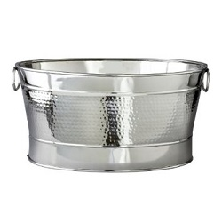 Where to find Tub, Stainless Steel 20  X 14 in Shreveport