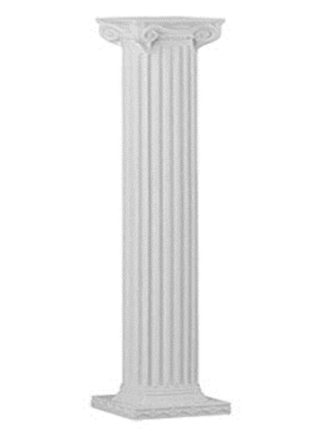 Where to find Column,6 4  White - Extra Wide in Shreveport