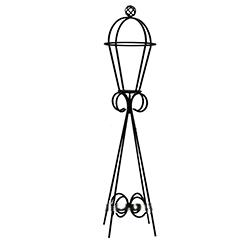 Where to find Lantern, Iron Stand Garden in Shreveport