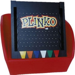 Where to find Plinko in Shreveport