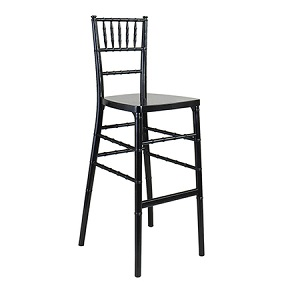 Where to find Chiavari Barstool, Black in Shreveport