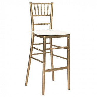 Where to find Chiavari Barstool, Gold in Shreveport