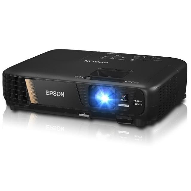Where to find Projector, 3LCD HD Computer  Wireless in Shreveport