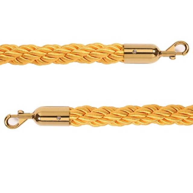 Where to find Rope, Gold Braided 6 in Shreveport