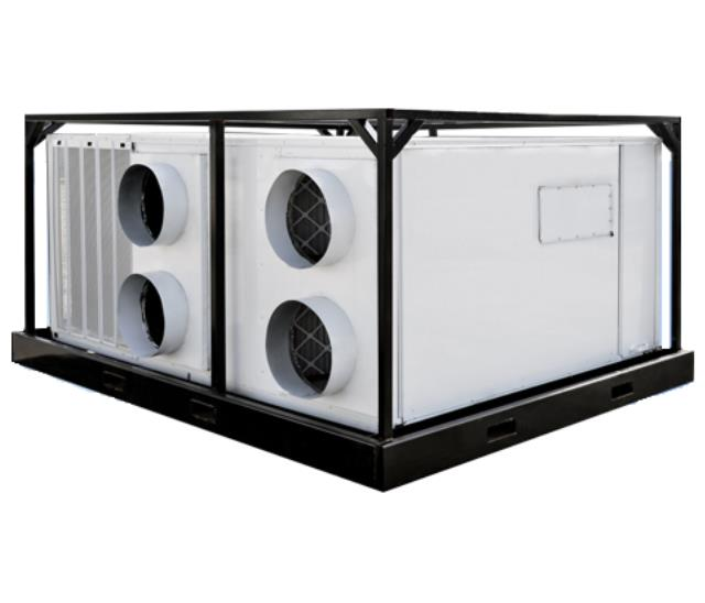 Where to find Air Conditioner, Horizontal 5-25 TON in Shreveport