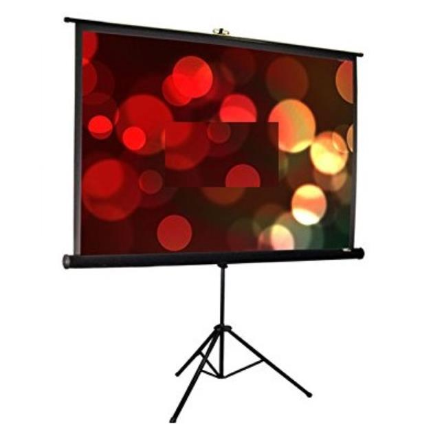 Where to find Screen, Projector 120 inch  6  X 8 in Shreveport