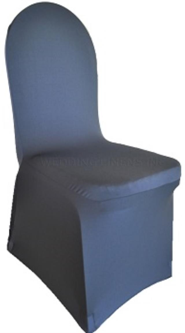 Where to find Spandex, Charcoal - Banquet Chair Cover in Shreveport