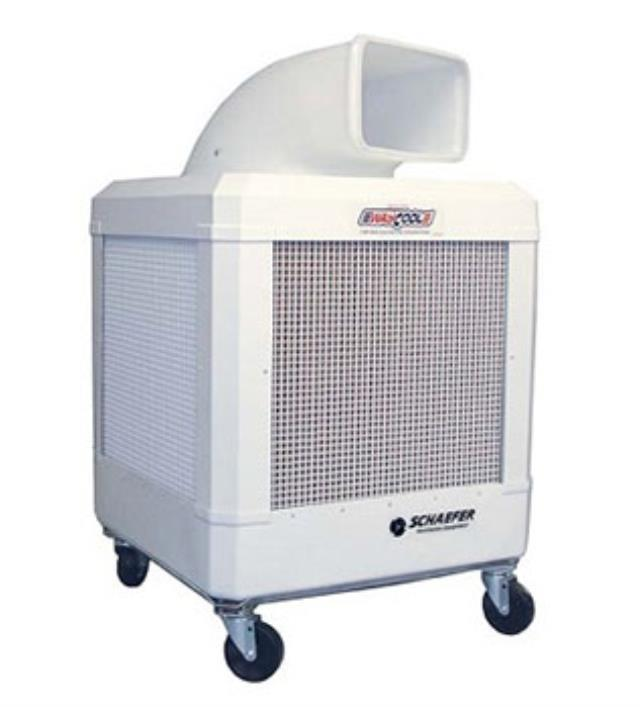 Where to find Cooler, Evaporative - WayCool in Shreveport