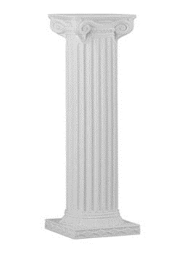 Where to find Column, 3 8  White Extra Wide in Shreveport
