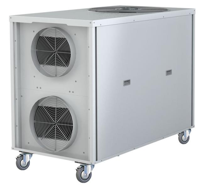 Where to find Air Cooler, HVAC - 5 TON in Shreveport
