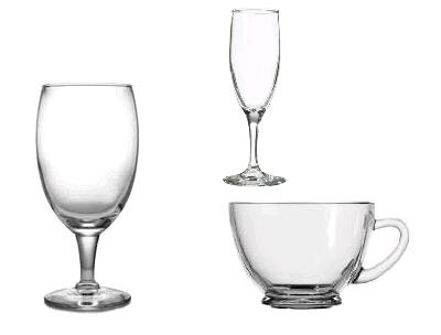 Rent your glass rental Shreveport, glassware rental Shreveport