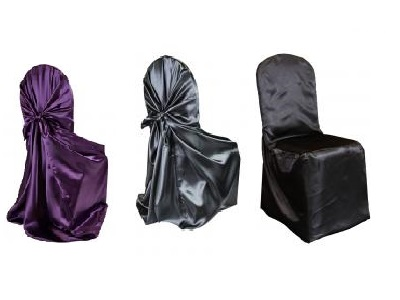 Rent your Chair Cover rentals Chair Cover Shreveport Chair Cover Satin Chair Cover  sc 1 st  Encore Event Rentals & Encore Event Rentals - Party Rentals Wedding Rental Event Planning ...
